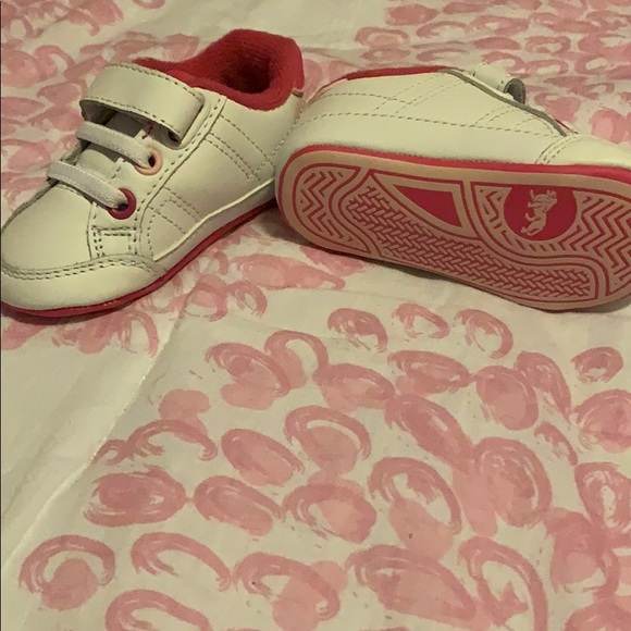 lonsdale Shoes   Baby Shoes   Poshmark